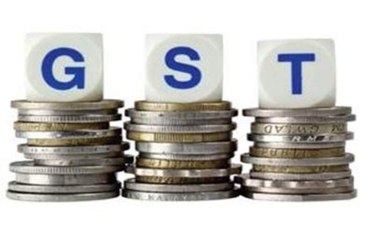 GST bill to be taken up by Lok Sabha tomorrow
