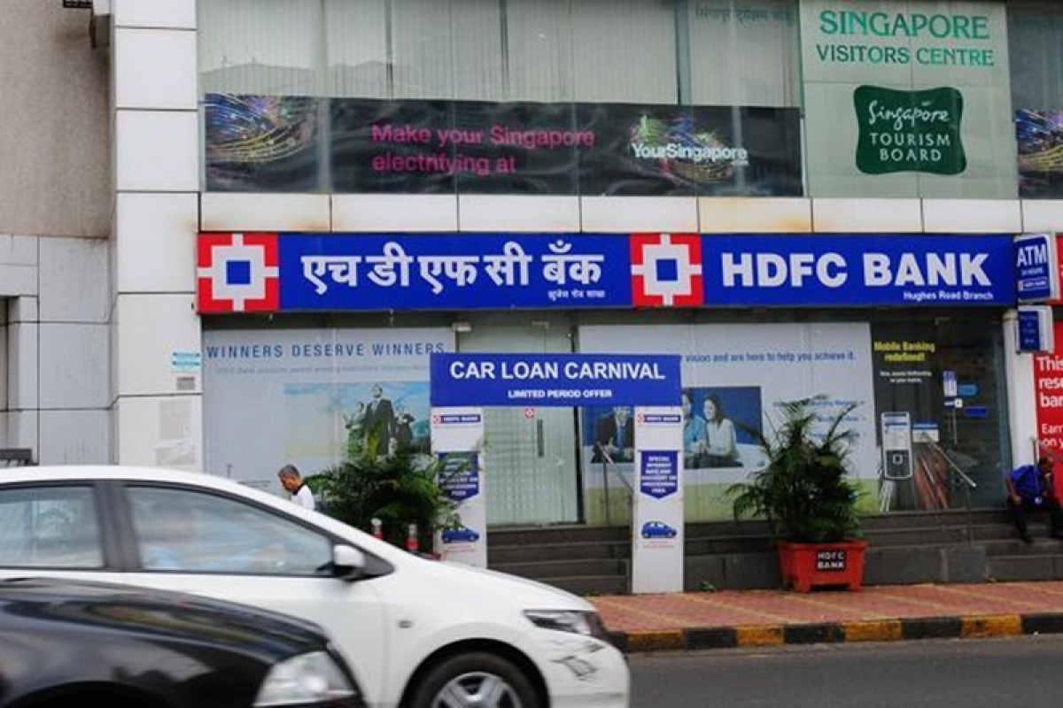 HDFC Bank raises fixed deposit rates by 0.6%