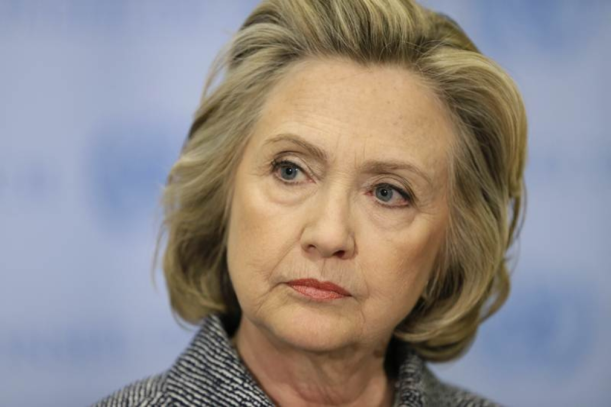 Clinton campaign refutes allegations of poor health
