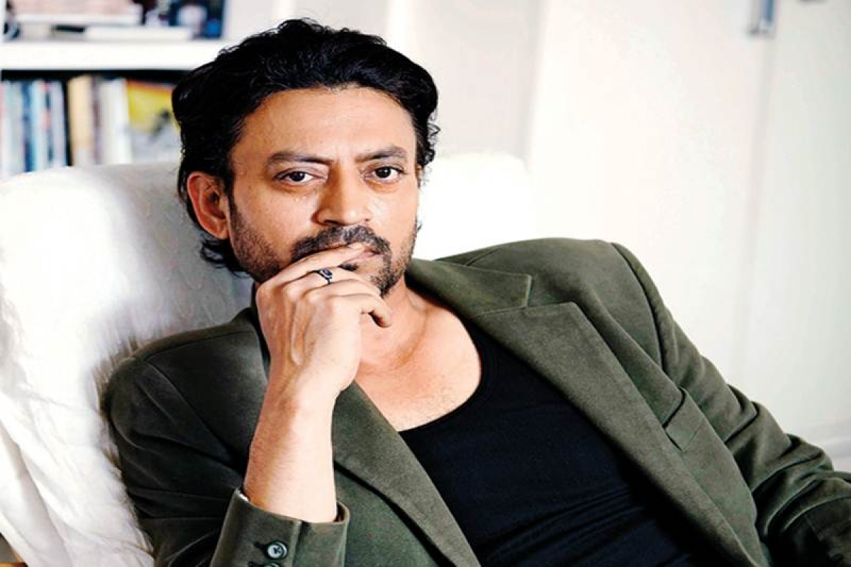 Irrfan Khan's next film is a dark comedy with Abhinay Deo