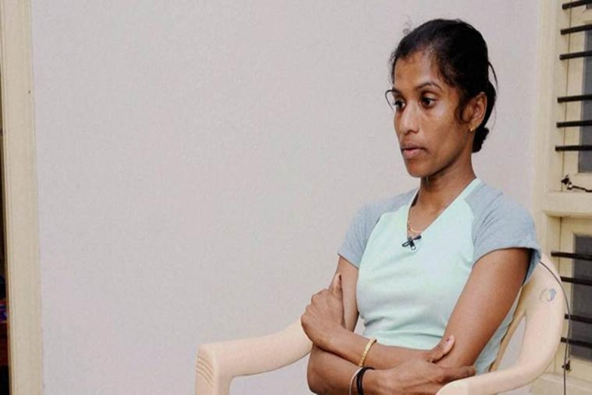 NCP demands Vijay Goel's resignation over Jaisha marathon row