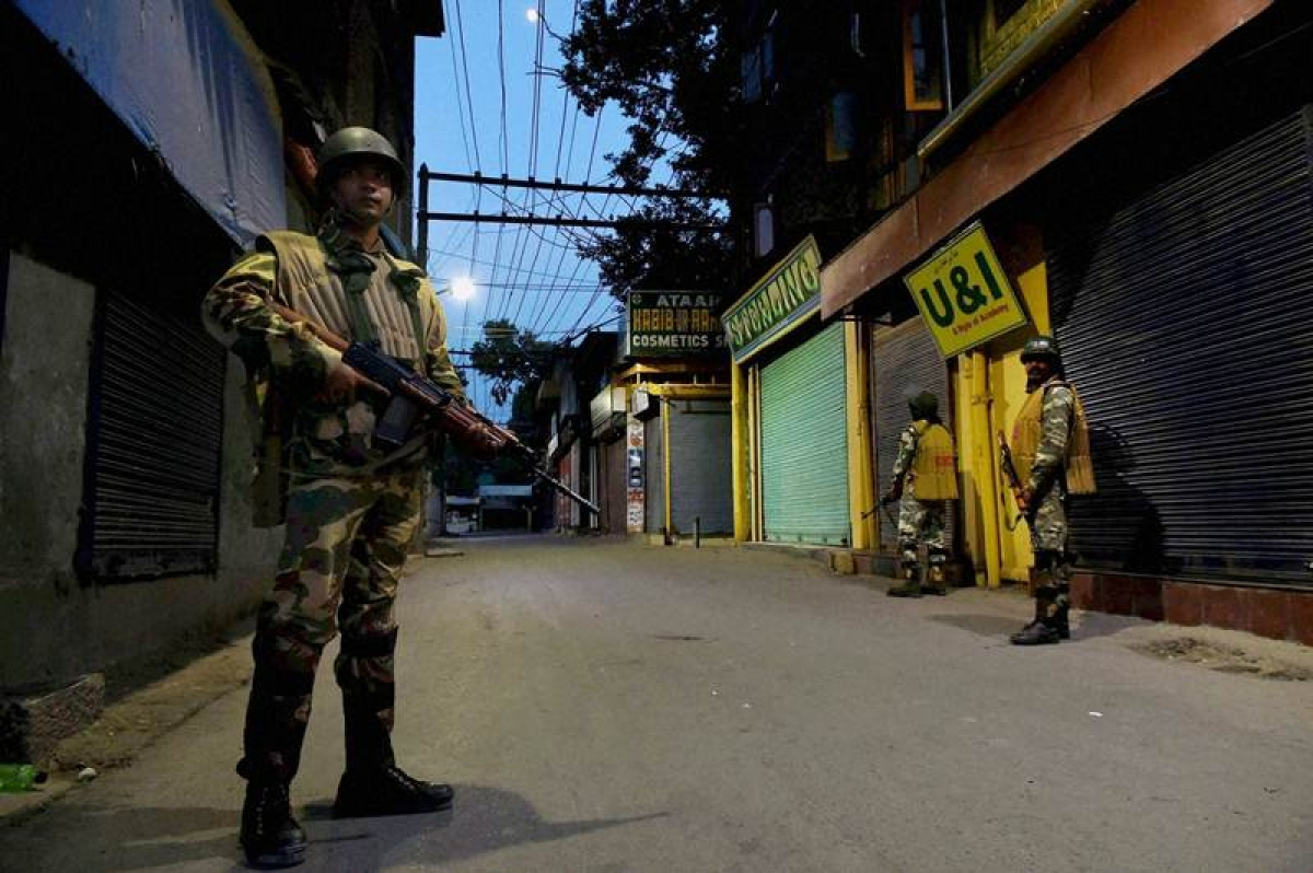 COVID-19 in Bihar: Amid surge in cases, govt imposes night curfew; religious places, schools, malls to remain shut till May 15