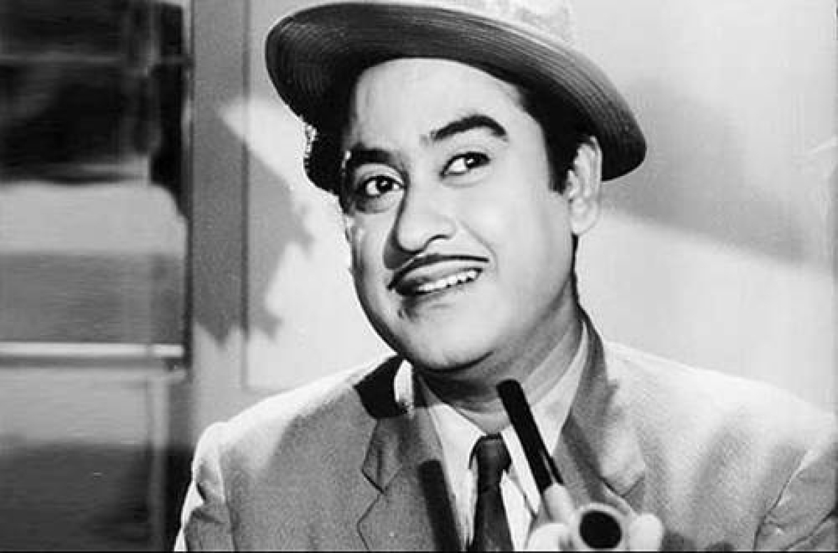 Kishore Kumar Birth Anniversary: 7 lesser-known facts about the legendary singer