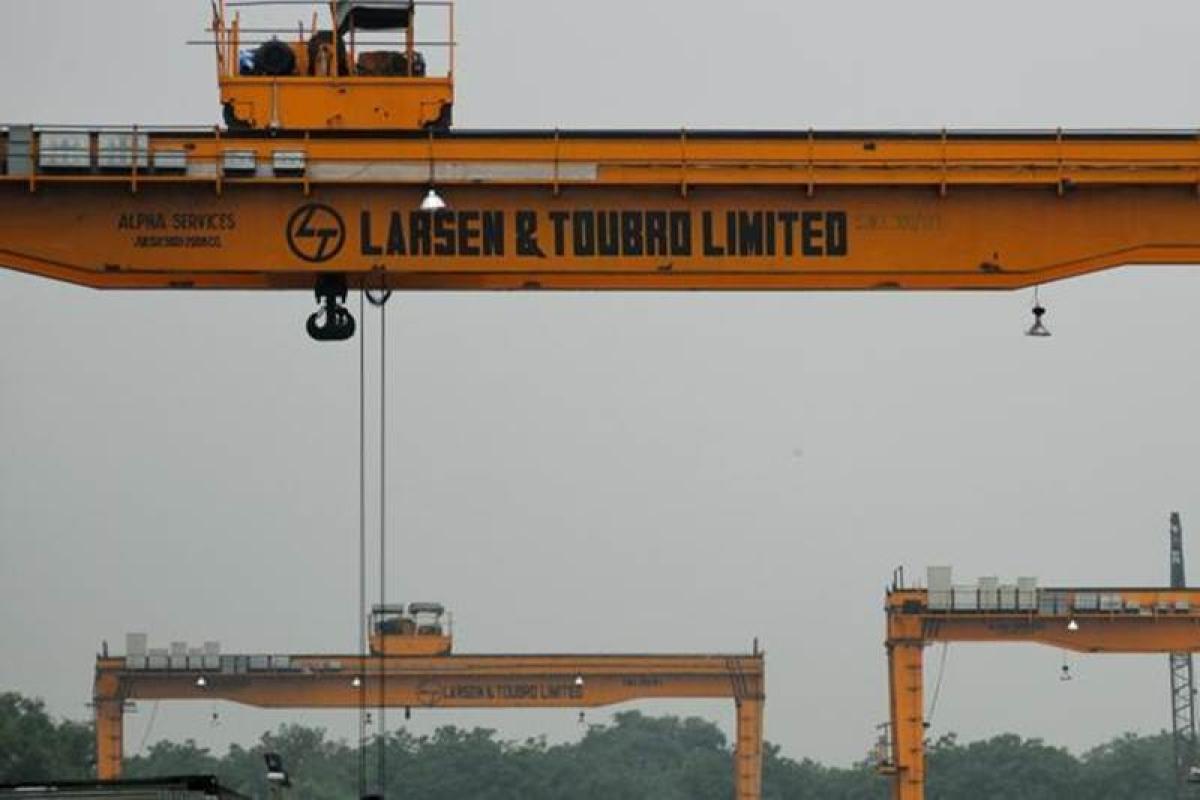 Larsen and Toubro Ltd set to takeover IT major Mindtree