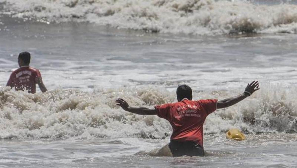 BMC to employ more lifeguardsin Mumbai