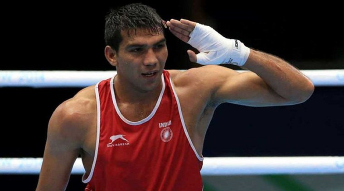 Misadministered Indian boxers out to prove themselves at Rio