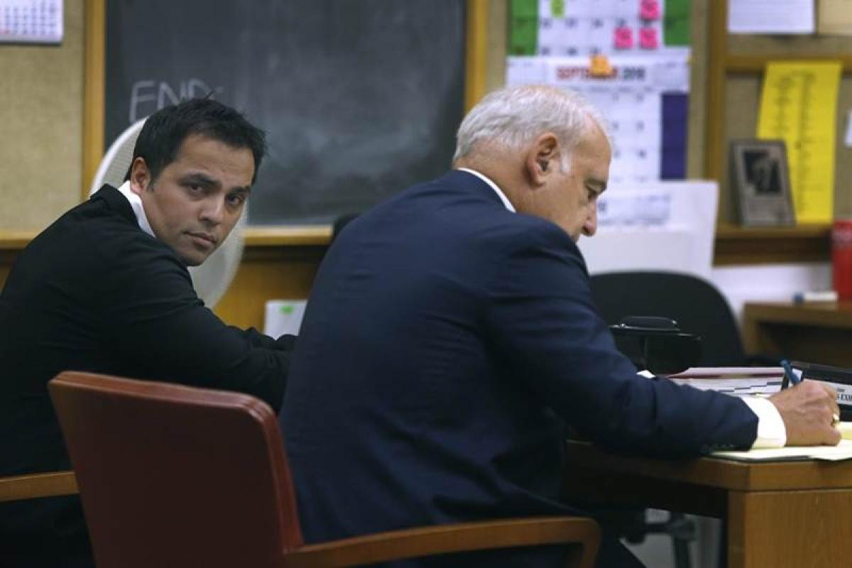 Internet mogul accused of attacks faces probation sentencing