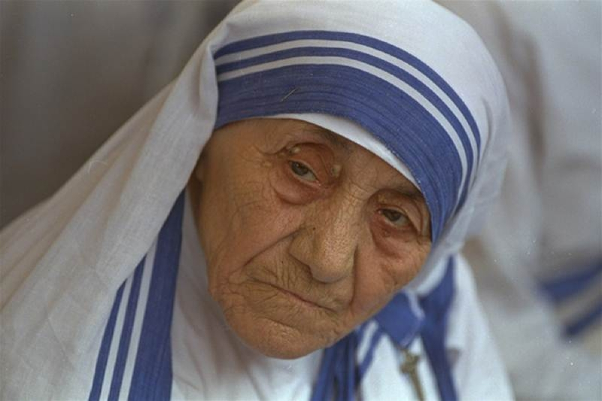 Ranchi 'baby trafficking' case: RSS says Bharat Ratna awarded to Mother Teresa should be taken back