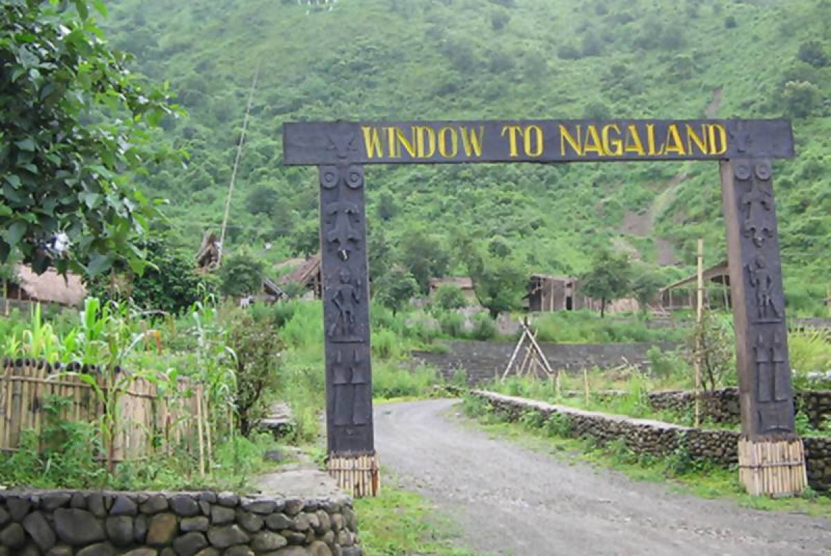 Nagaland gets Rs 340 crore for road projects