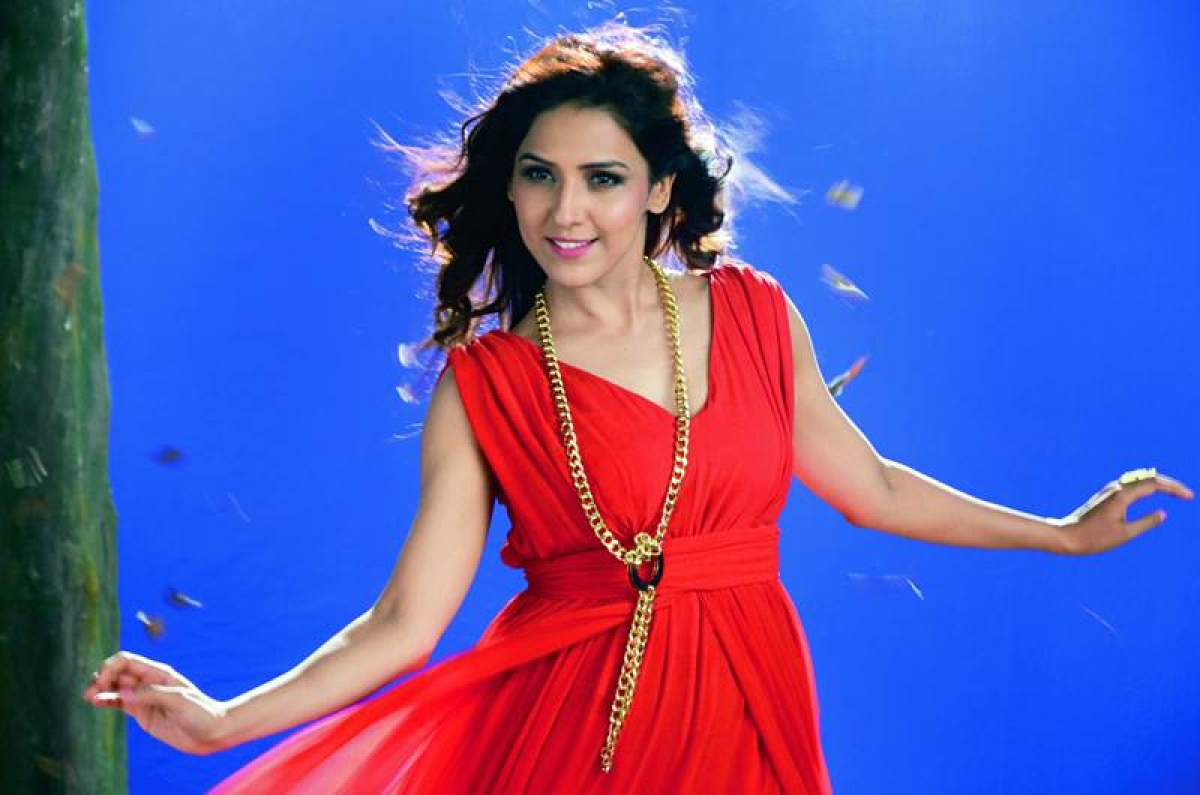 Never thought I'll become a singer: Neeti Mohan