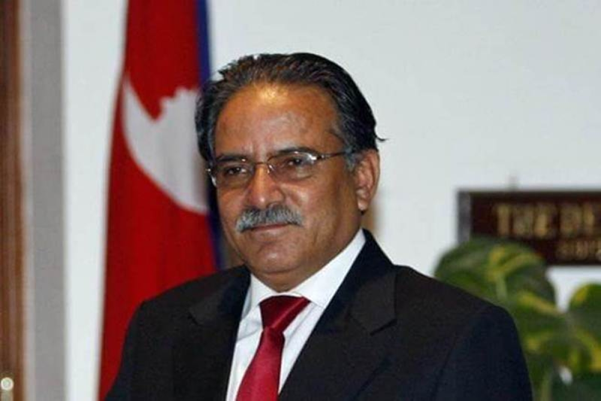 Nepal PM Prachanda likley to visit India ahead of China