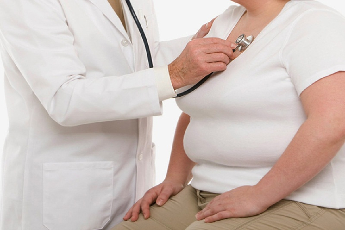 Obesity on rise among colorectal, breast cancer survivors