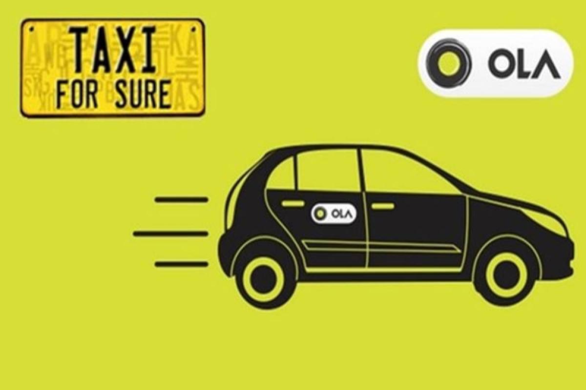 Ola launches 'Prime SUVs' in 10 cities