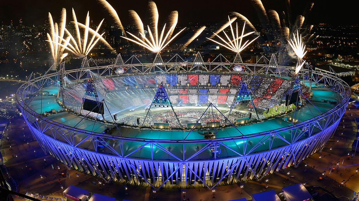 Rio Olympics gets underway with colourful ceremony, parade