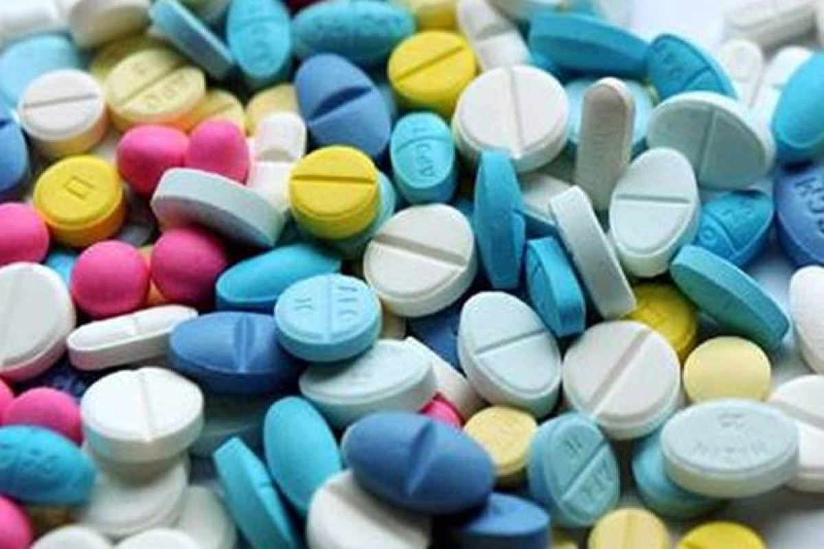 Painkiller poisoning among kids on the rise