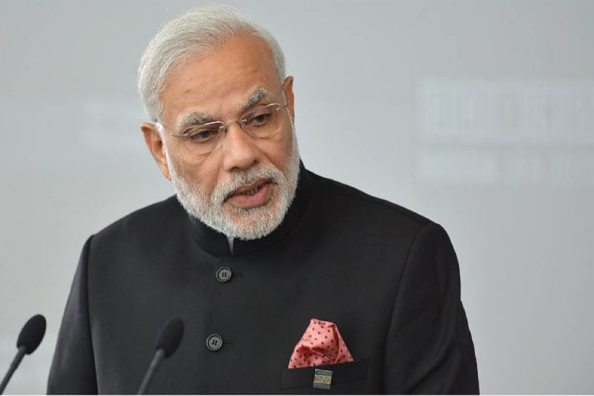 Will keep inflation in check, stay away from populism: Modi