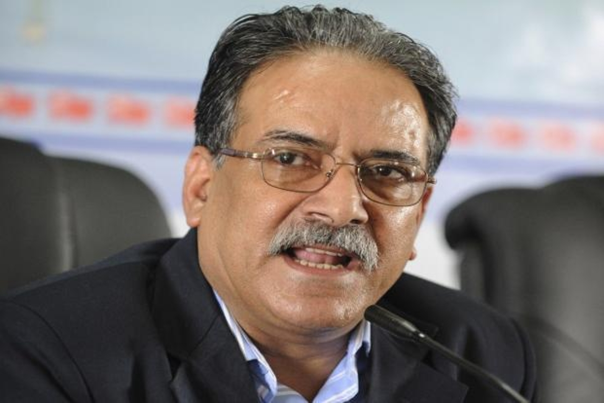 Maoist Chief 'Prachanda' sworn in as Nepal's new PM, forms cabinet