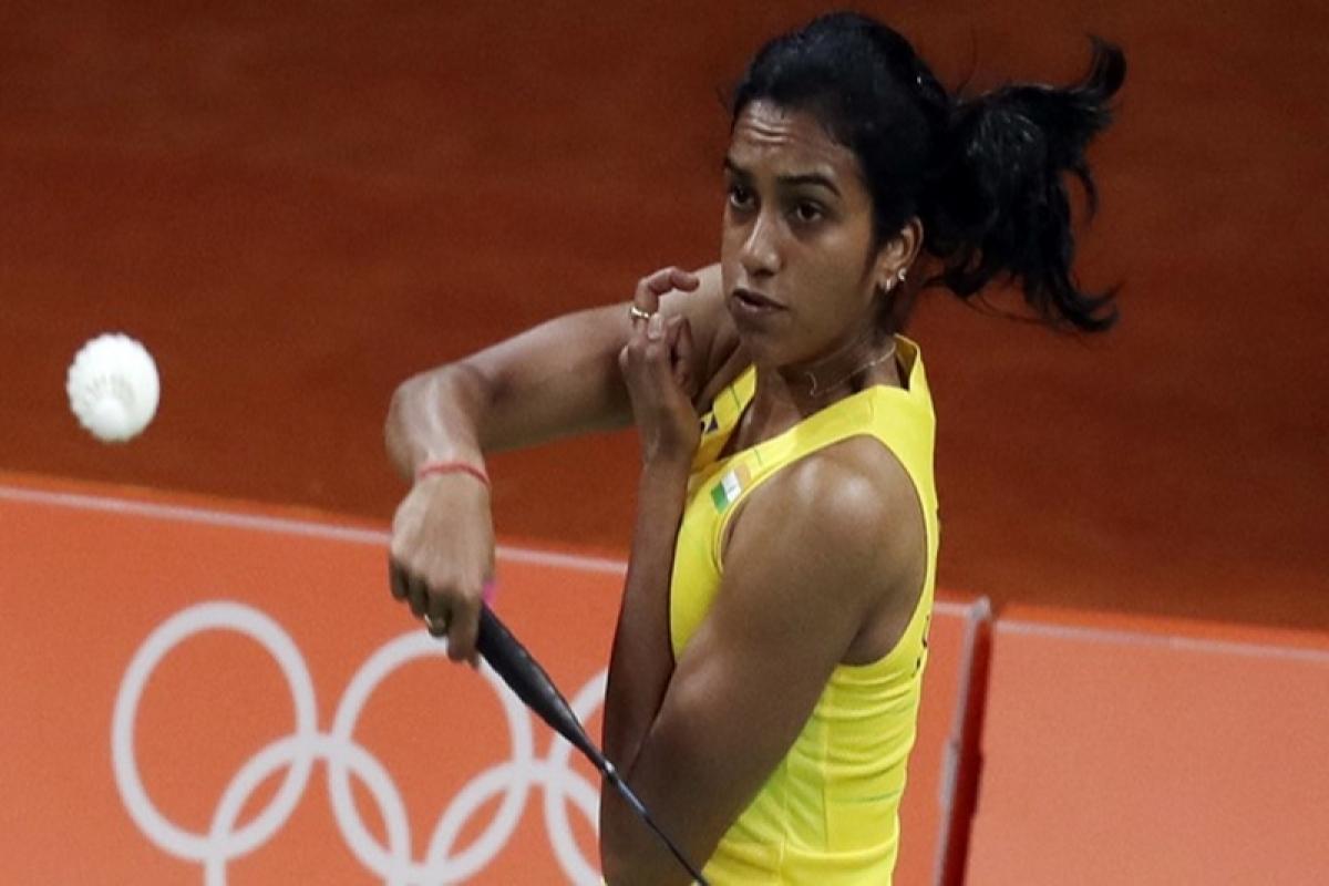 Rio Olympics: Vijay Goel congratulates Sindhu for scripting history
