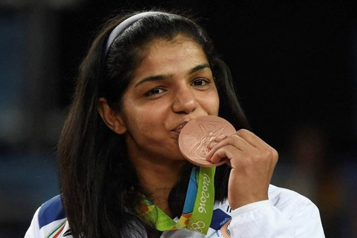 Indian businessman announces cash prize for India's Rio heroes