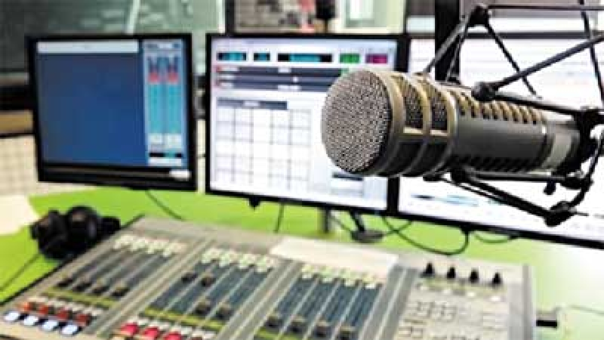 Riding the wave – Career in Radio Broadcasting