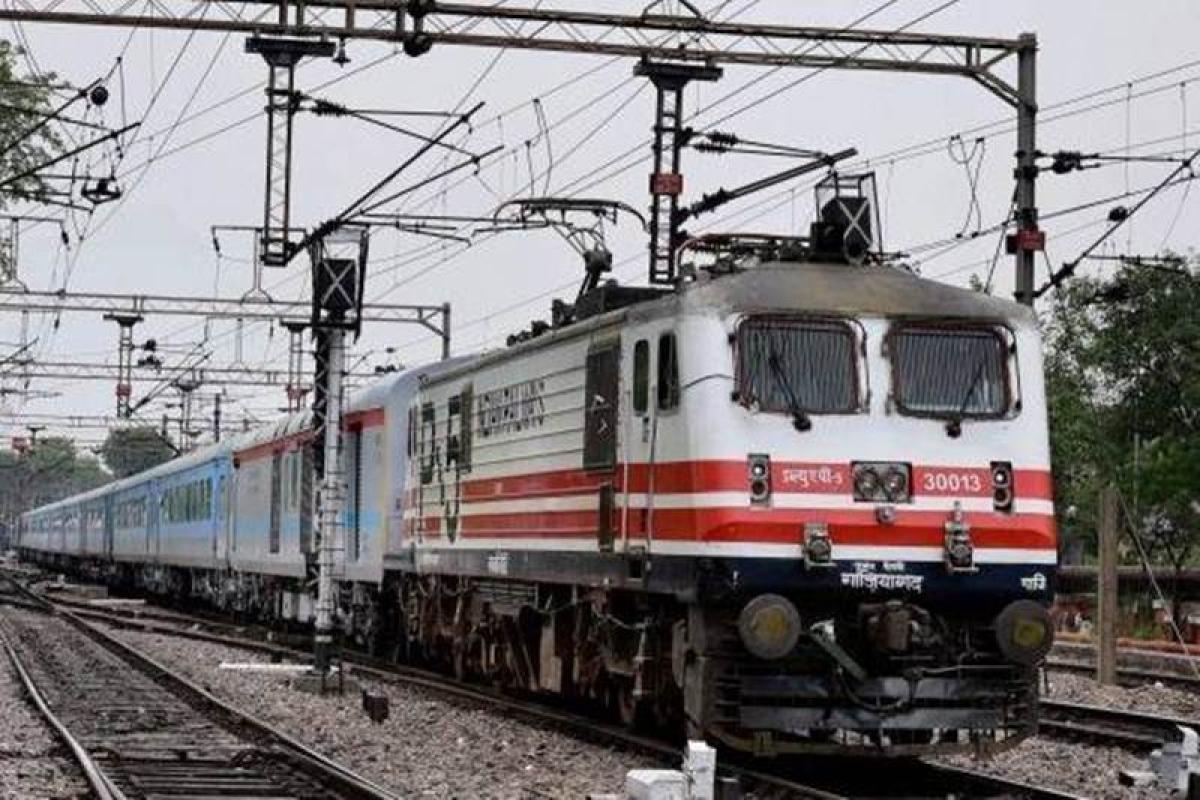 Prabhu announces four new trains