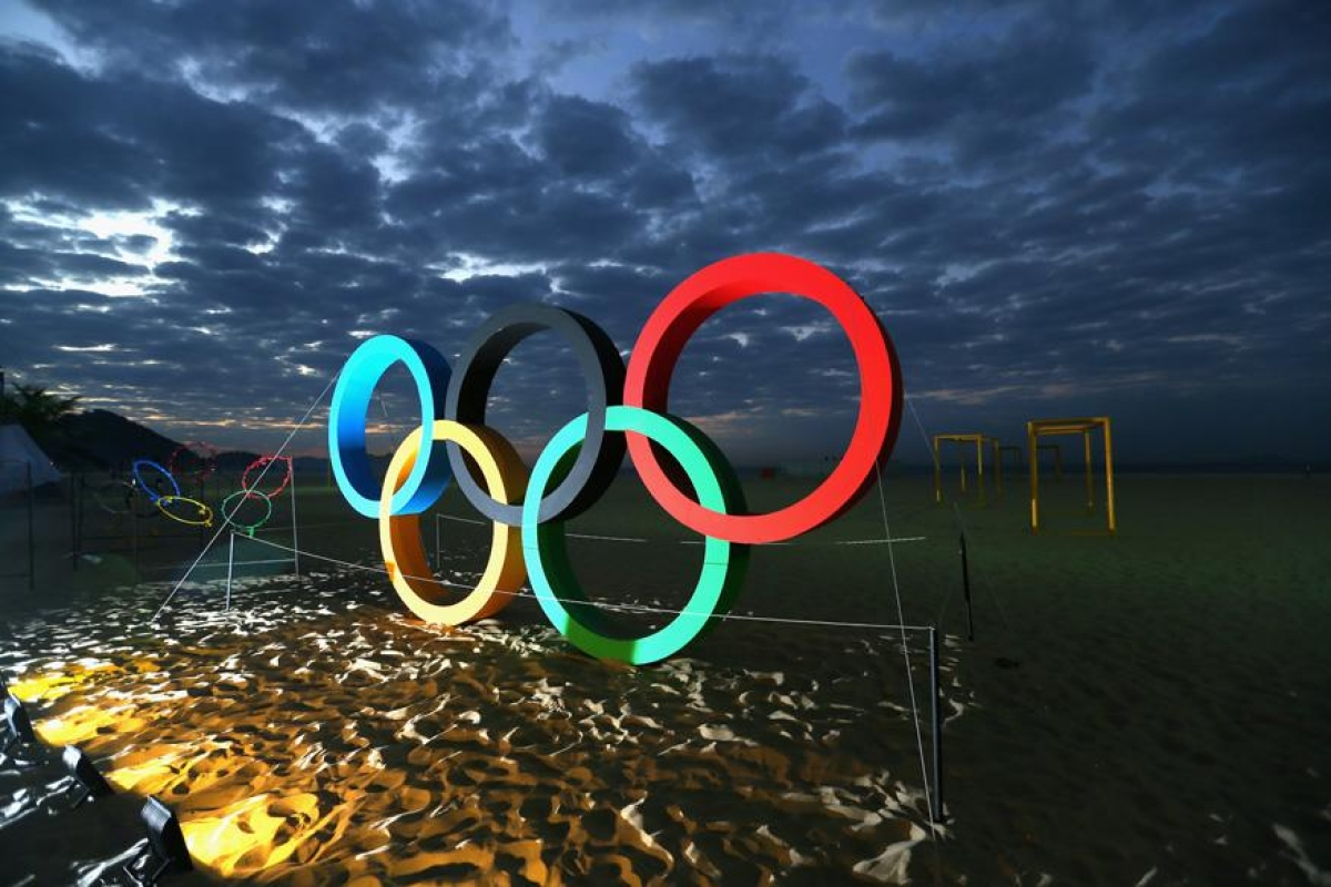 31st Olympic Games set to open under shadow of doping scandal