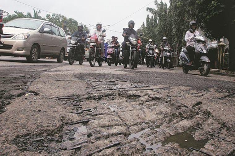 BMC's Rs 176.52 crore plan to concretise Mumbai's roads to avoid potholes
