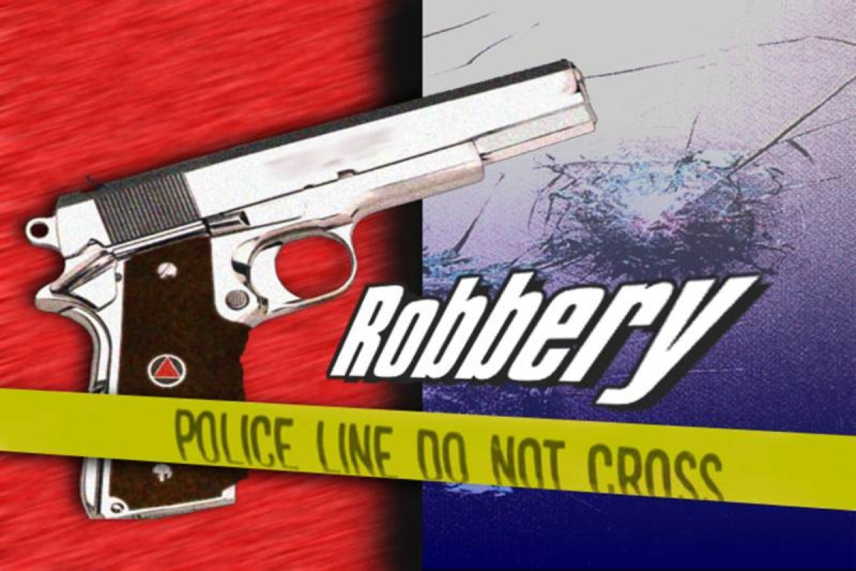Pune student robbed on way to Airoli