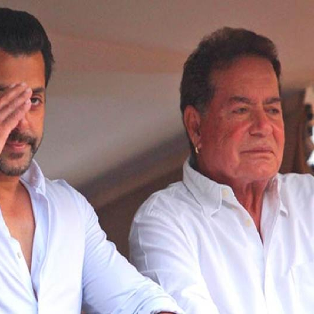 Salim Khan on Abhinav Kashyap's allegations: 'We will not waste time in reacting to what he says'