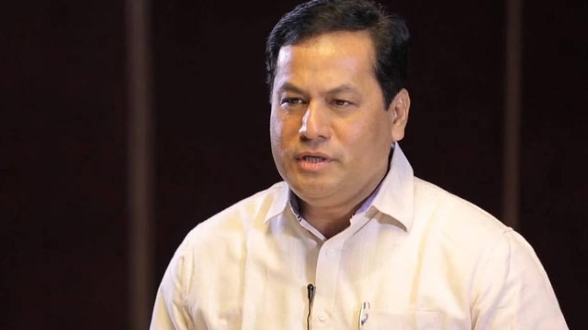 Assam CM dares Rahul Gandhi on Bangladeshi influx, Assam martyrs