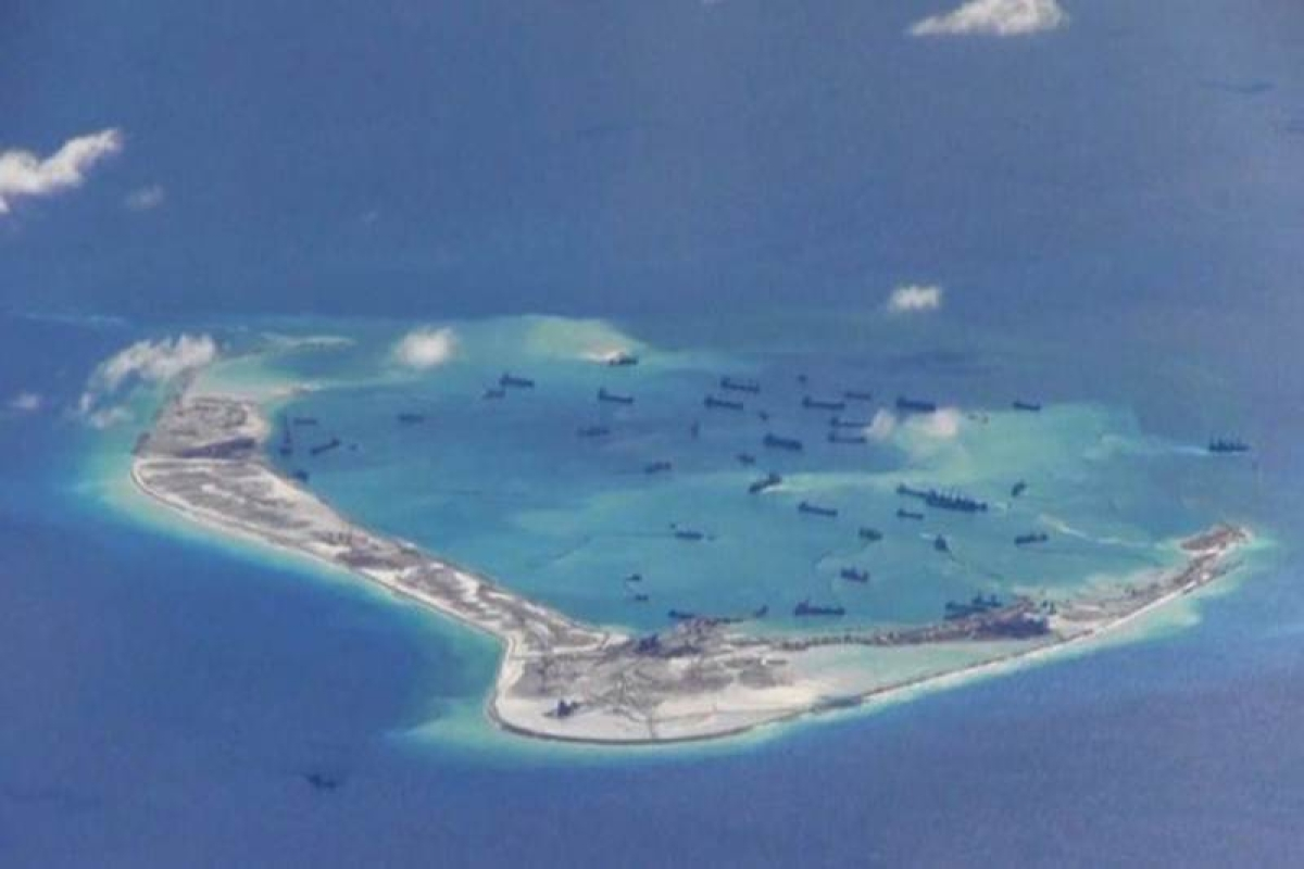 Philippines, Japan to China: Respect law in sea row