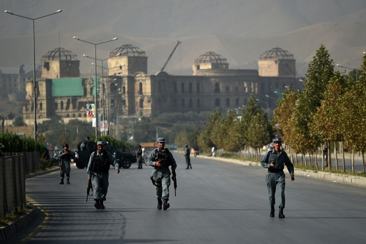 Afghanistan: Mastermind behind Kabul University attack arrested by Afghan forces