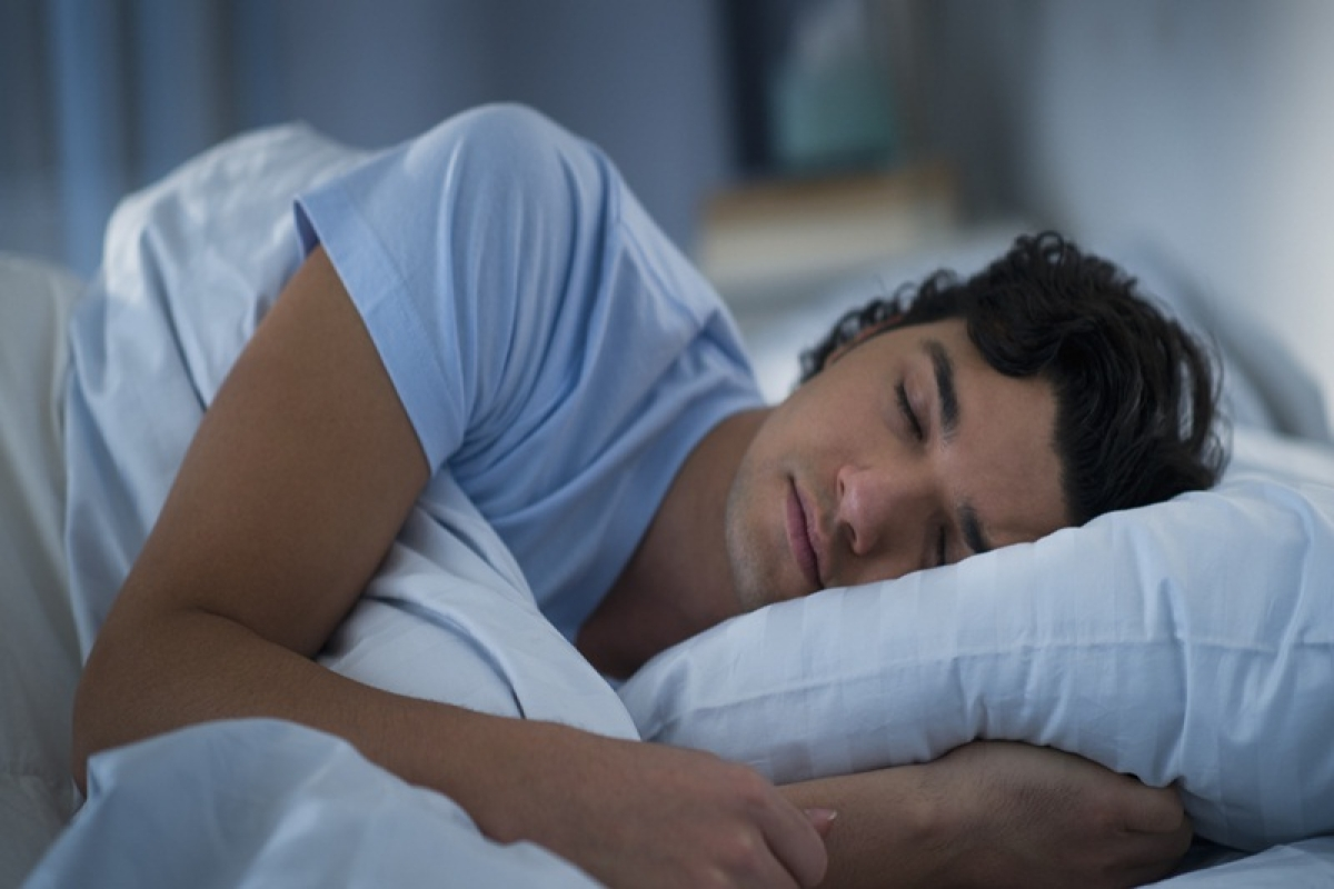 Not feeling valued in relationship? It may affect your sleep!