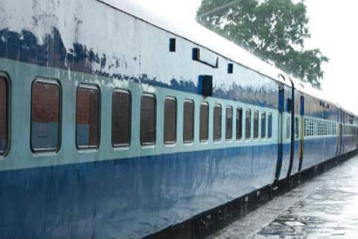Central Railway to run 2 special weekend trains between CSMT, Gorakhpur