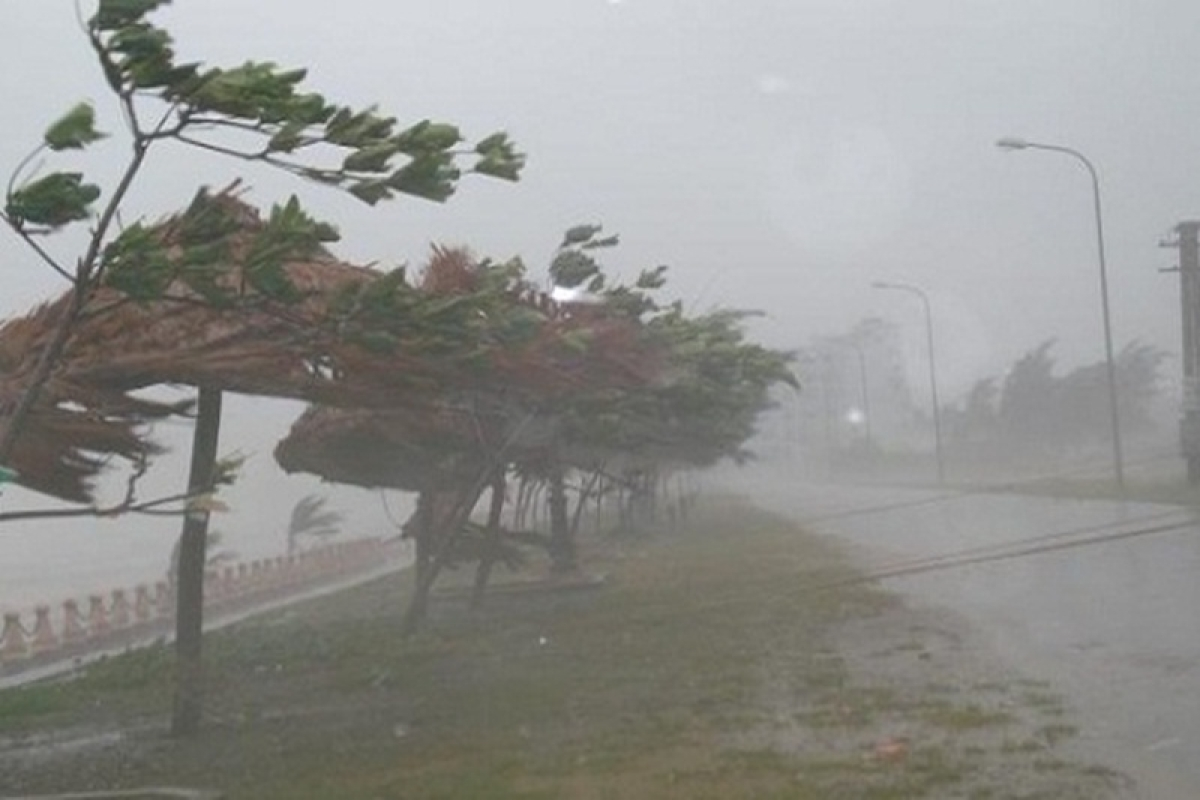 Philippines: Authorities evacuate thousands of people, Super Typhoon Mangkhut on its way