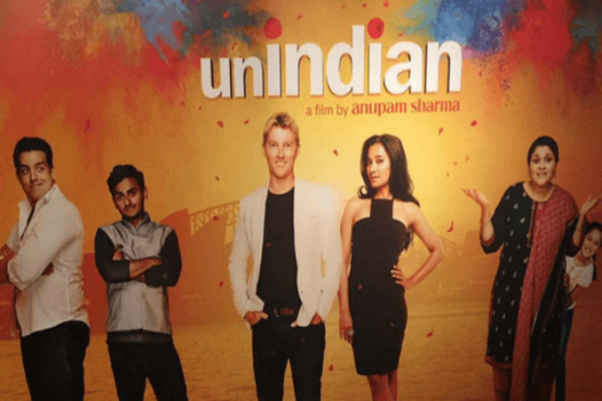 UnIndian: Cross-cultural romcom