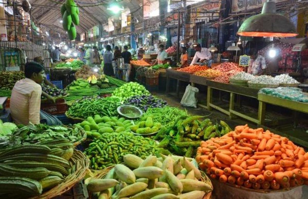 Coronavirus update in Mumbai: Mumbaikars brace yourselves for vegetable shortage