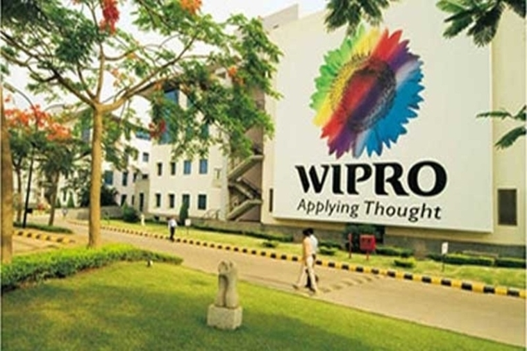 Wipro announces Rs 10,500 cr share buyback