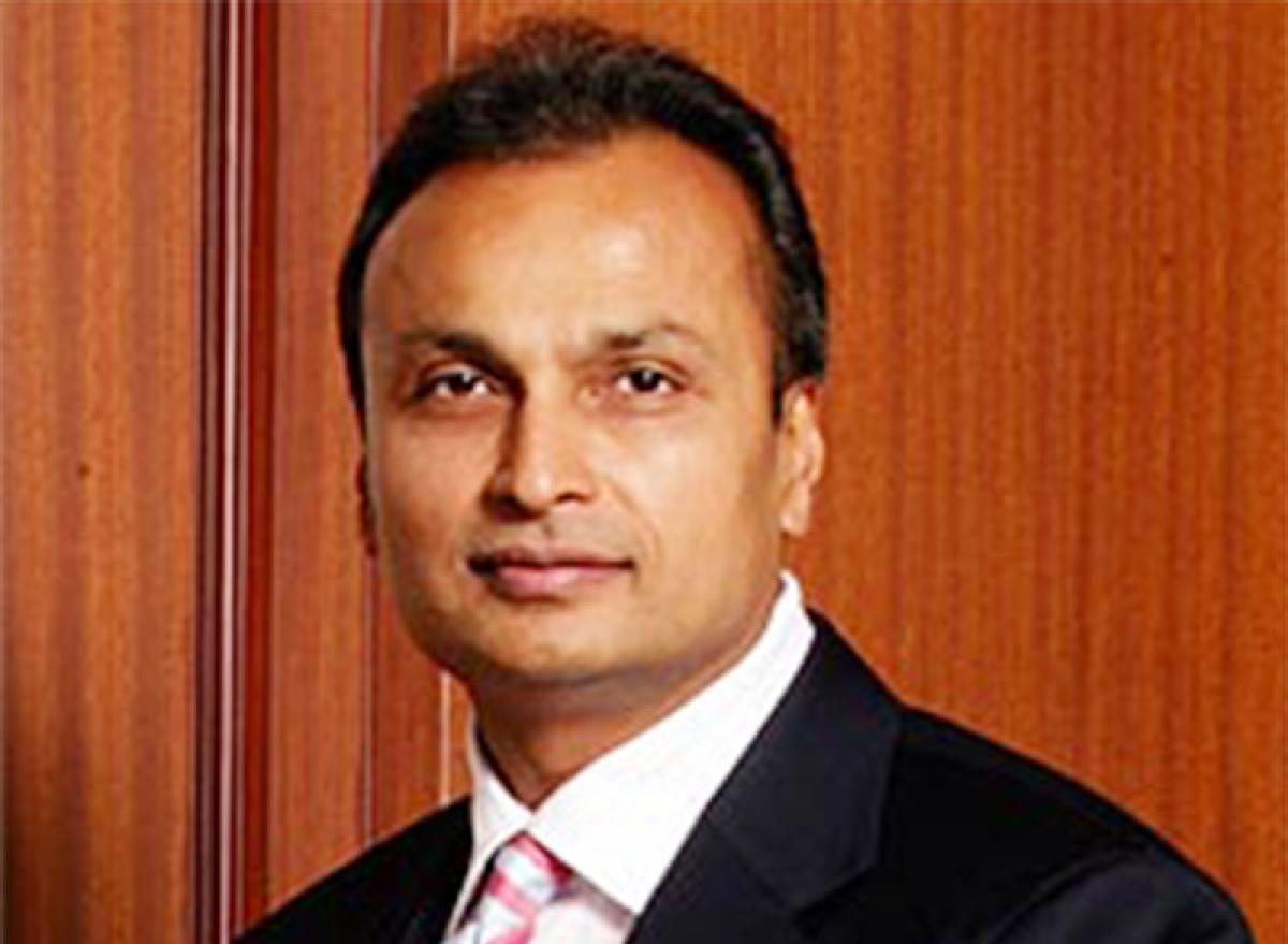 RCom, Aircel merge; create  entity of Rs 65,000 crore