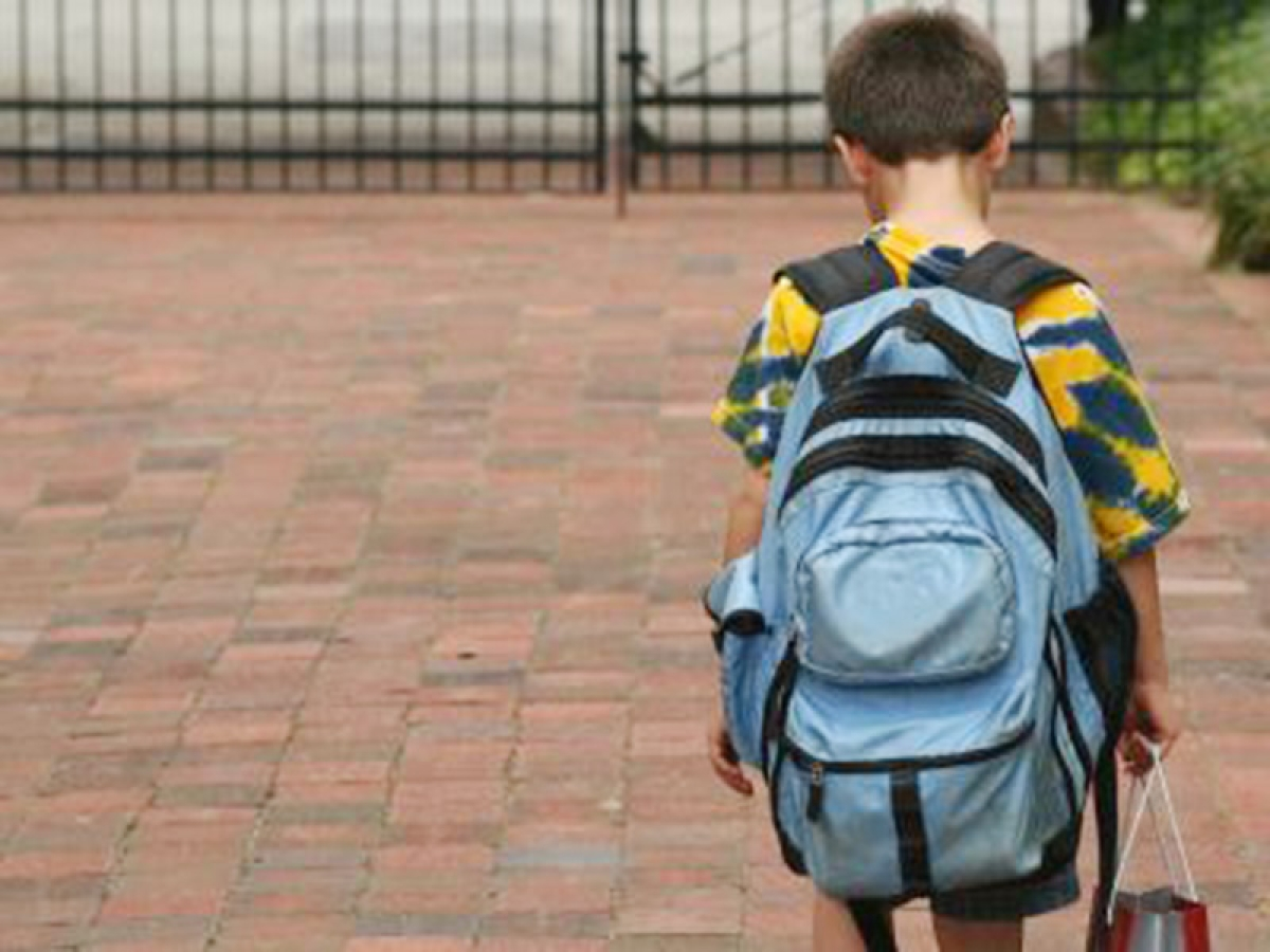 CBSE takes baby steps to reduce schoolbag load