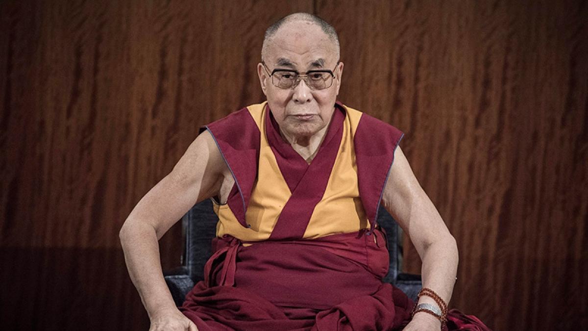 New US bill to prevent China interference in Dalai Lama's succession