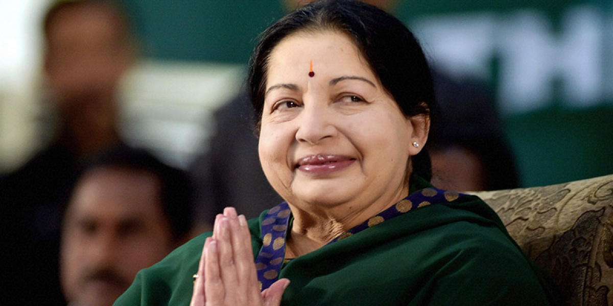 Now, Jaya plays the  minority card in TN