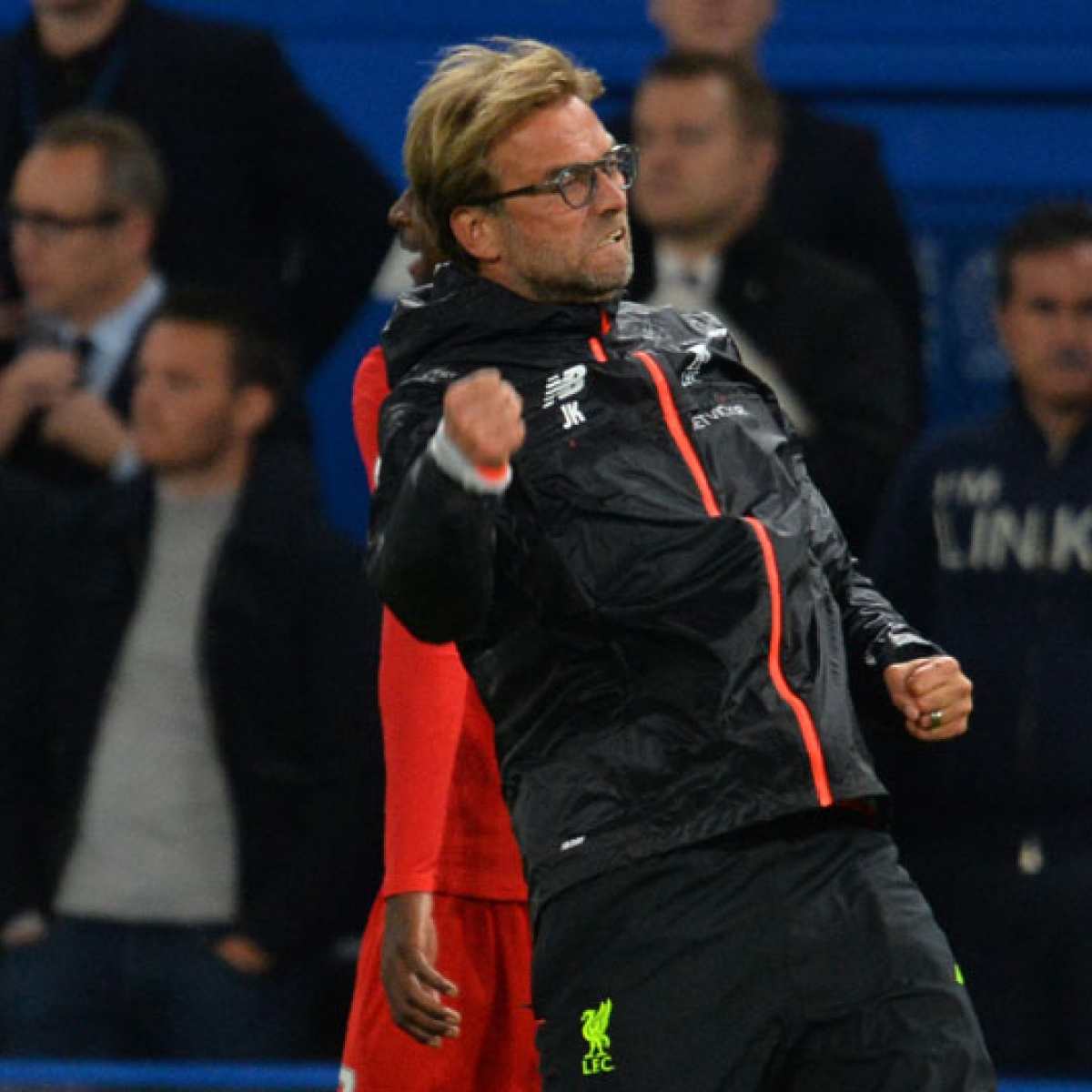 Premier League: Klopp hails 'exceptional' after Liverpool go unbeaten for a whole year in the league