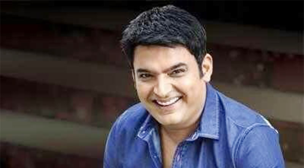 FIRagainst Kapil Sharma for violatingEnvironment Protection Act