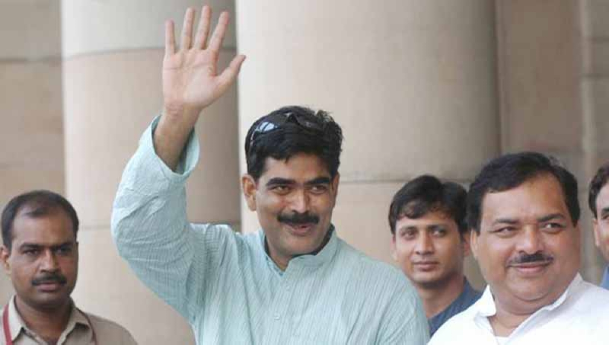 RJD MP Mohammed Shahabuddin passes away due to COVID-19: Tihar jail official