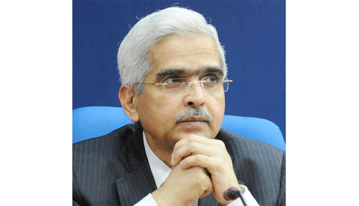 Finmin to look into tax issues, suggestions of FPIs, says Das