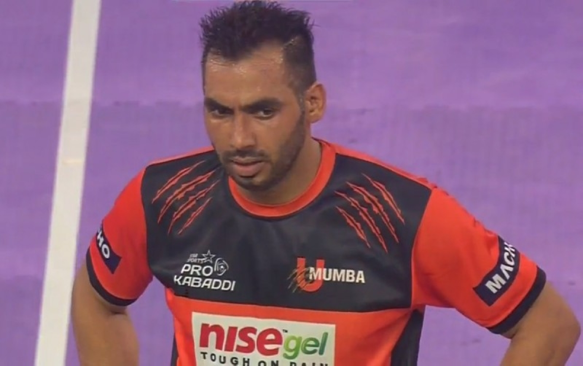 Anup Kumar to lead India
