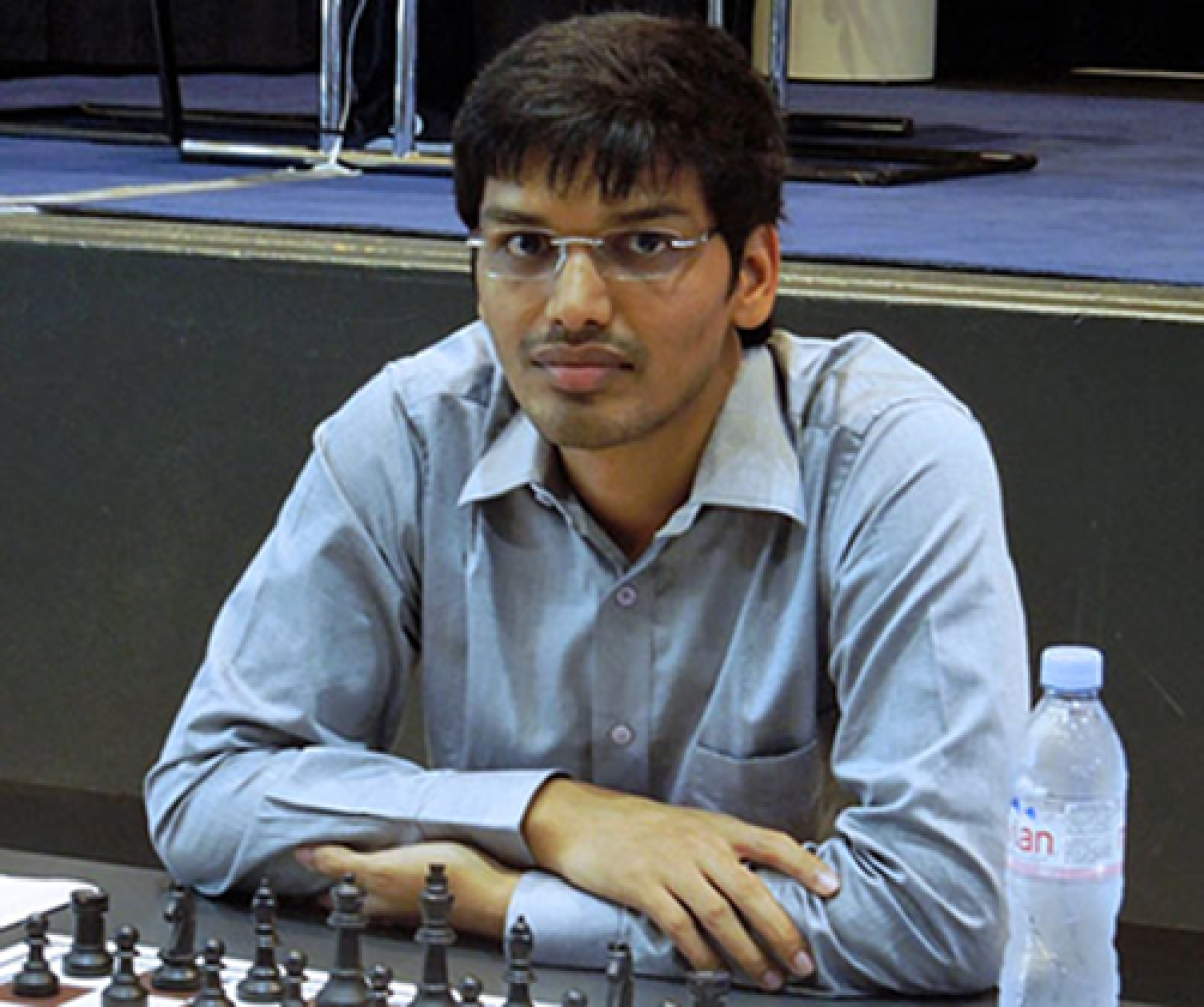 Indians missed several chances at chess Olympiad, feels Harikrishna