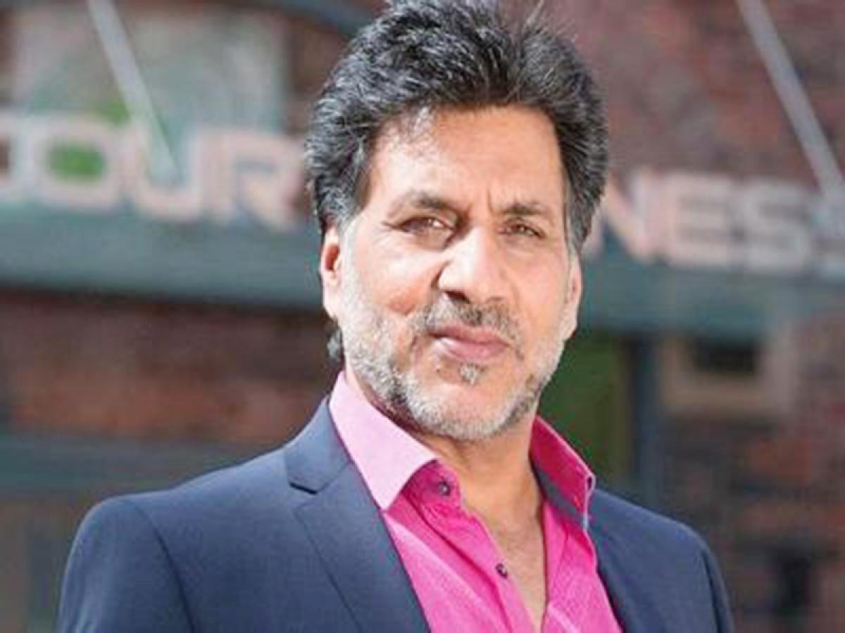 UK to probe Pak-born  actor's  anti-India rant
