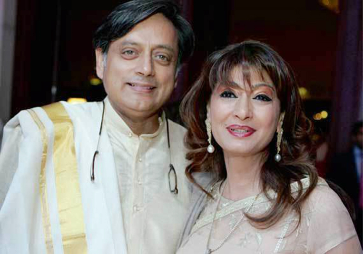 Sunanda Pushkar case: Delhi Court adjourns orders on framing of charges against Shashi Tharoor to July 2